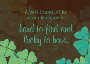 "<a target=""_self"" href=""http://www.bluemountain.com/postcards/four-leaf-clover-quote/card-3419064"">Four Leaf Clover</a>"