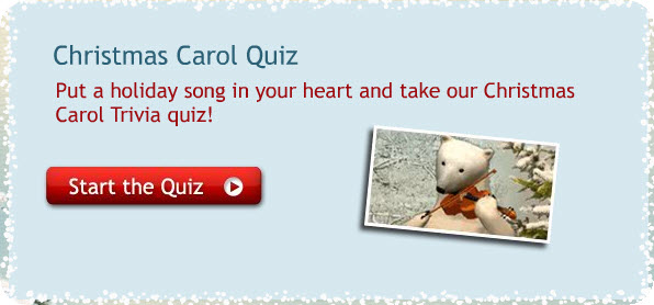 Take BlueMountain.com's Christmas carol quiz