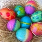 Eggcellent Recipes for Your Easter Eggs