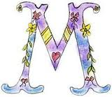 """M is for..."" Mothers Day Poem"