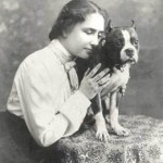 Happy Birthday, Helen Keller!