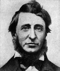 Happy Birthday, Henry David Thoreau!