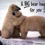 Holiday: Happy Hug Day!
