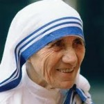Happy Birthday Mother Teresa