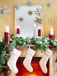 Get a Jumpstart on Holiday Decorating!