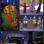 Christmas eCard of Week – Christmas Dreams