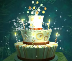Bewitched Birthday Song Blue Mountain Blog
