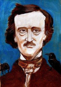 Happy Birthday Edgar Allan Poe!