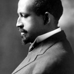 Happy Birthday W.E.B. DuBois!