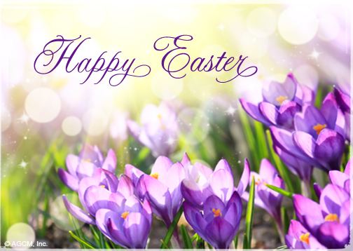 Tips for easter greetings blue mountain blog easter is right around the corner its time for coloring eggs fluffy easter bunnies and lots of bright colorful cheer to celebrate the holiday m4hsunfo