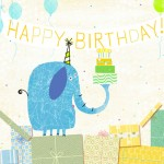 eCard of the Week: Birthday Presents Interactive Game