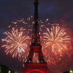 Celebrate Bastille Day this weekend!