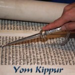 "Yom Kippur, the ""Day of Atonement"""