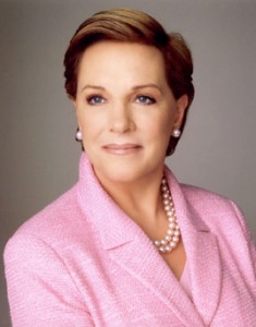 Happy Birthday, Julie Andrews!