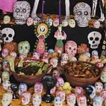 Day of the Dead —In Celebration of the Ones We Have Loved