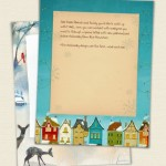 Tips for Writing A Christmas Letter…