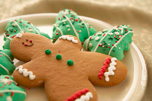 December 4 is National Cookie Day!!!