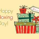 December 26: Boxing Day
