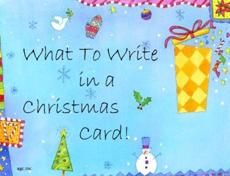 What to write in christmas cards archives blue mountain blog it m4hsunfo