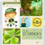 THE MAGIC OF ST. PATRICK'S DAY: Mood Board