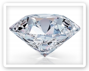 April birthstone, diamond
