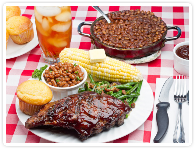 GET YOUR GRILL ON—MAY IS NATIONAL BARBECUE MONTH!