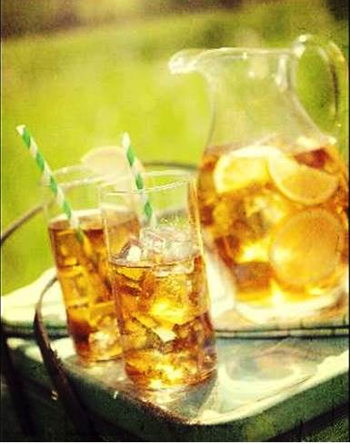 ITS NATIONAL ICED TEA DAY!
