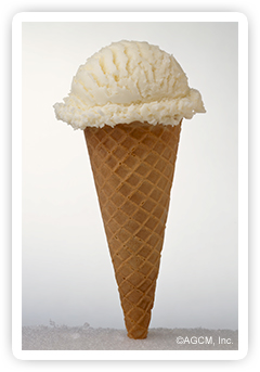 ITS NATIONAL ICE CREAM MONTH!  (7.11)