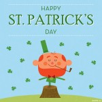 Happy St. Patrick's Day (FREE downloadable recipe!)