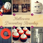 Halloween Decorating Roundup
