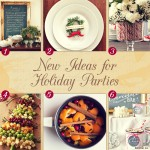 Holiday Party Planning – New Ideas!