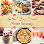 Mothers Day Brunch Recipe Roundup