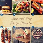 Memorial Day Recipes –  Plus Recipe Card Printable
