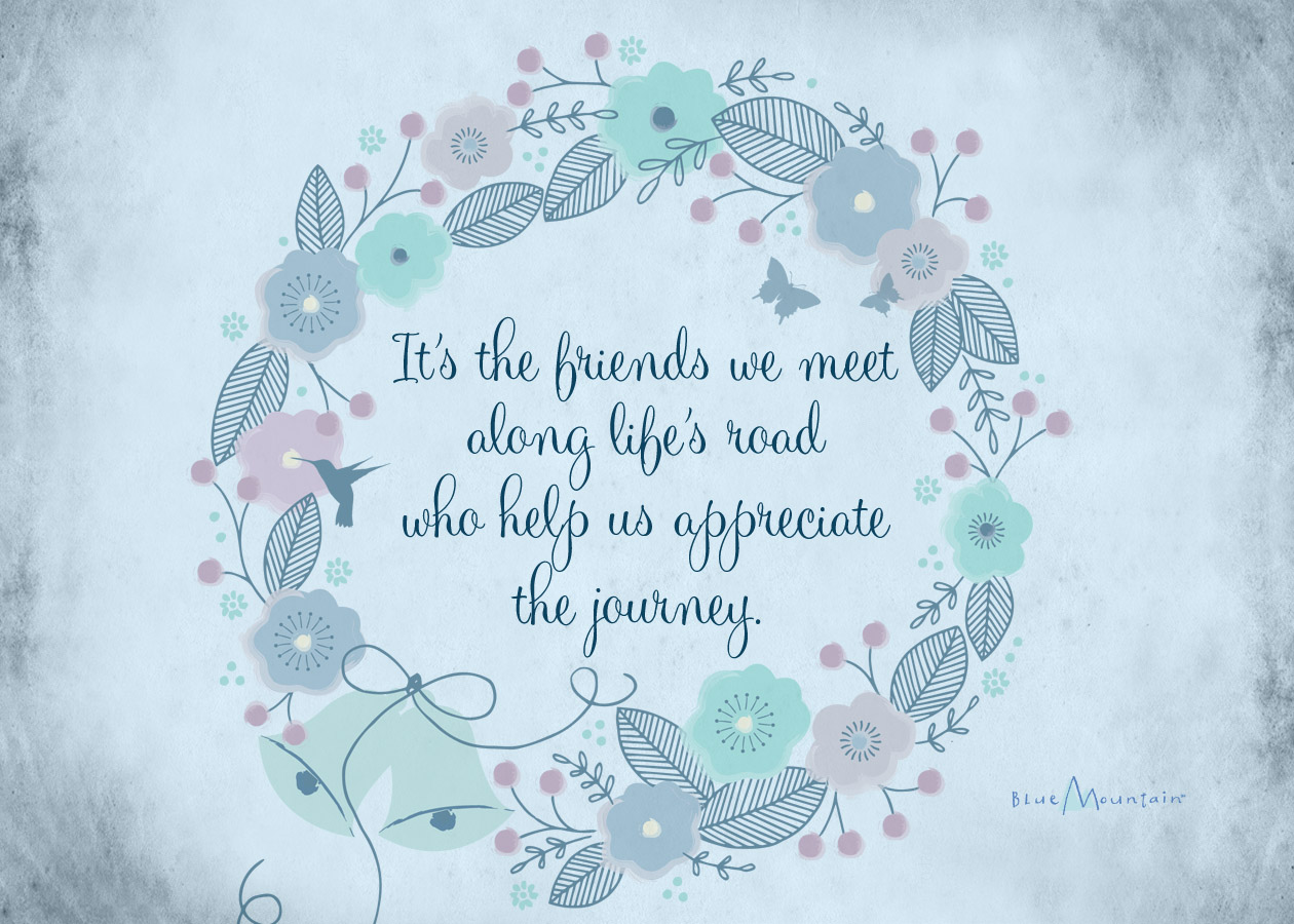 Quotes About Complicated Friendship Friendship Archives  Blue Mountain Blog