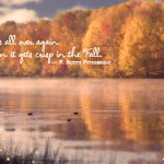 September 2015 Desktop Background, and Letter from the Editor