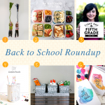 Back-to-School Ideas