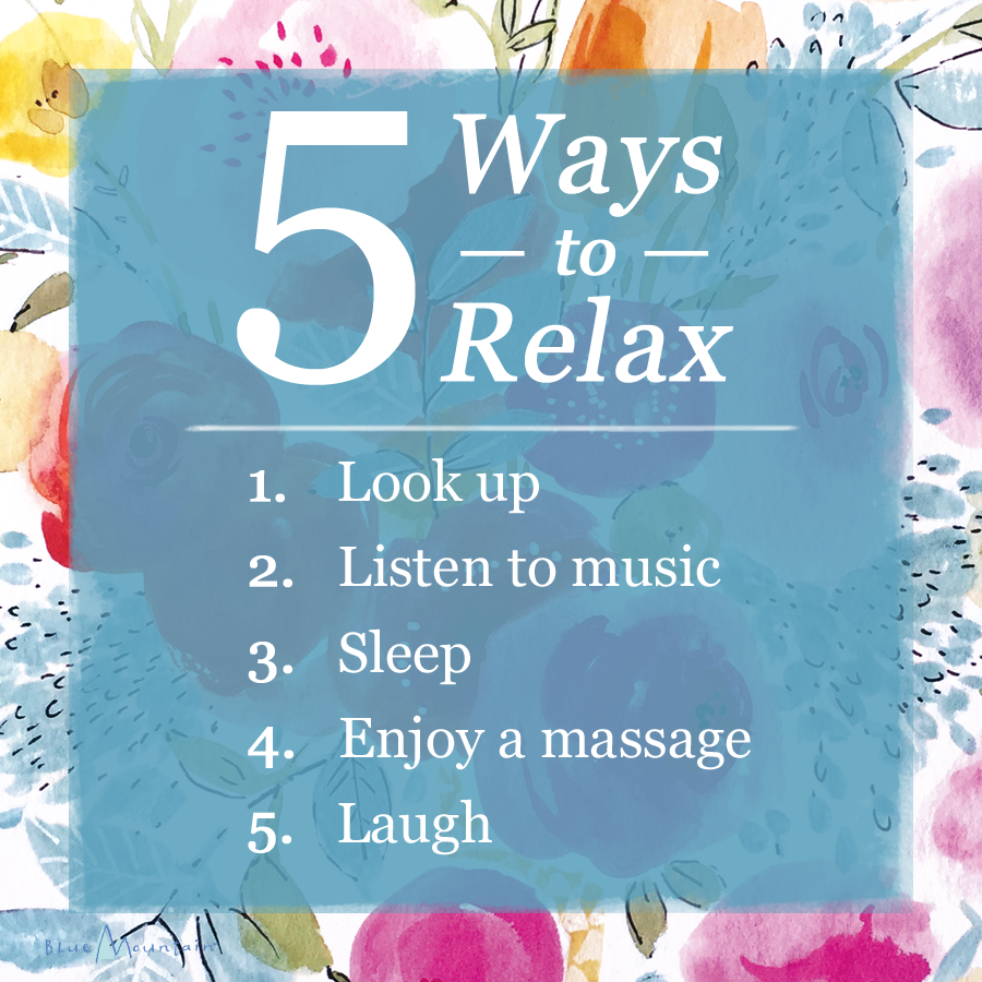 08152016_BMA_5_ways_to_relax