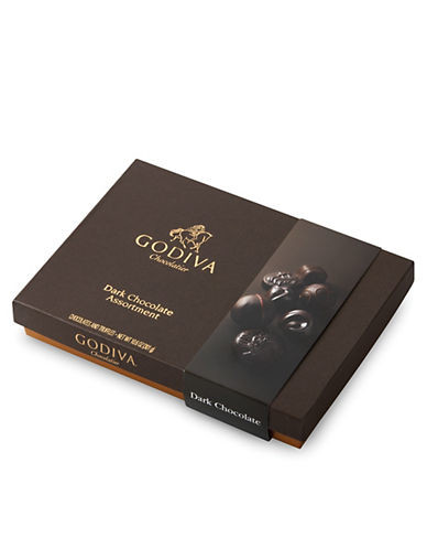 Birthday Gift Guide - GODIVA gift box